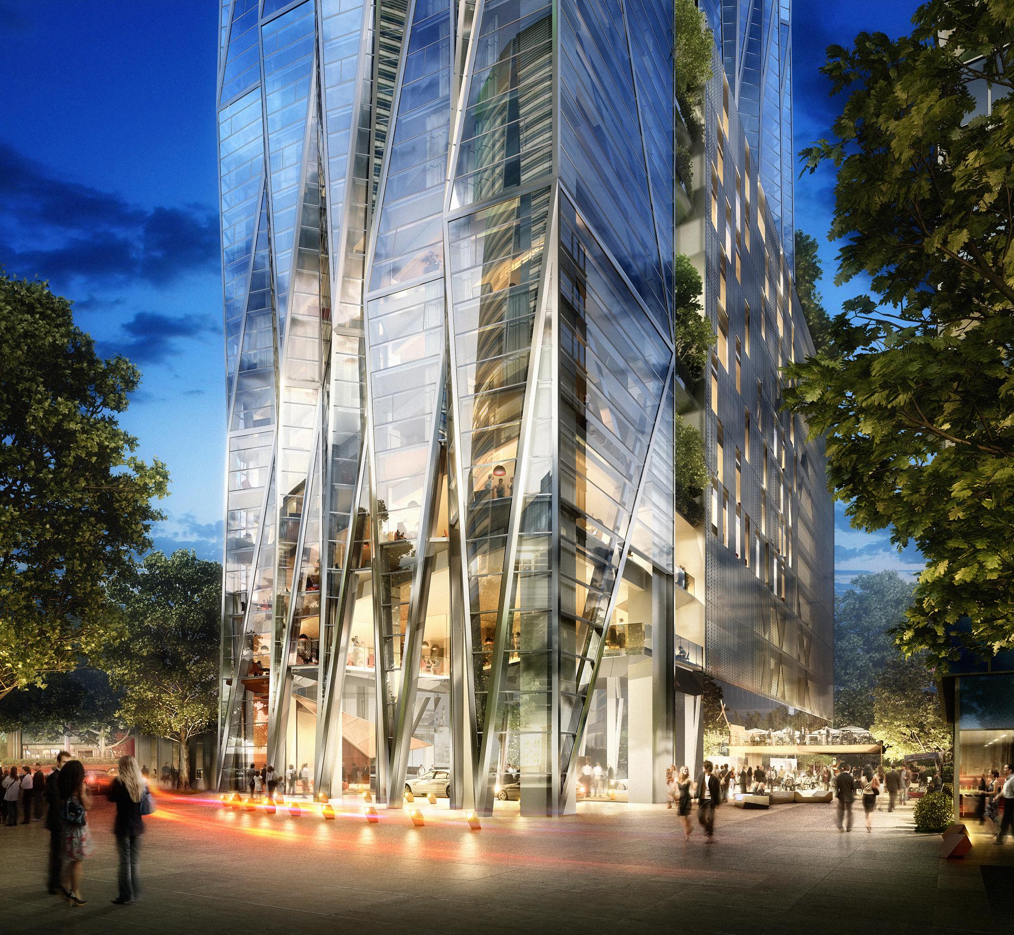Home Spa Design Ideas: Rojkind Arquitectos