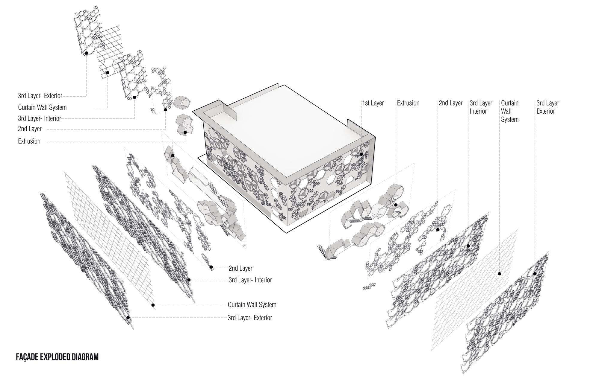 Liverpool Insurgentes | Rojkind Arquitectos