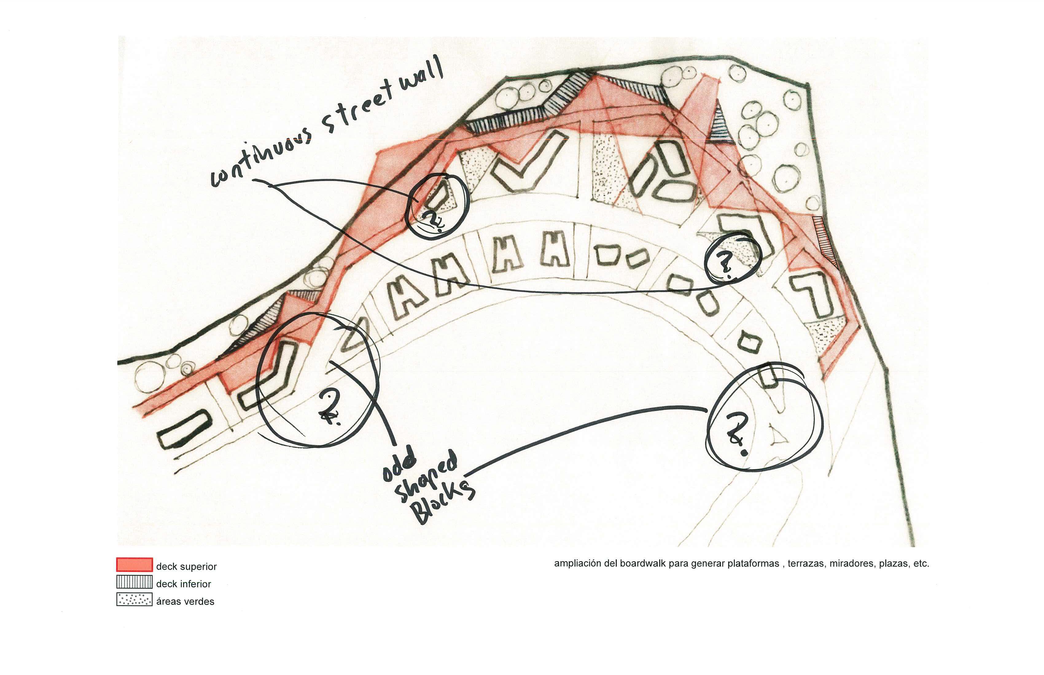 Altozano Masterplan